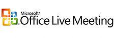 MicroSoft Office Live Meeting - Disponibles próximamente